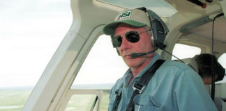 harrison ford in volo incidente