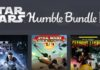 star wars videogiochi beneficenza humble bundle