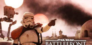 star wars battlefront aggiornamento ea dice