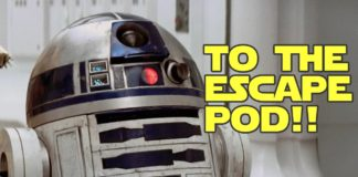 dialoghi di r2-d2 in star wars