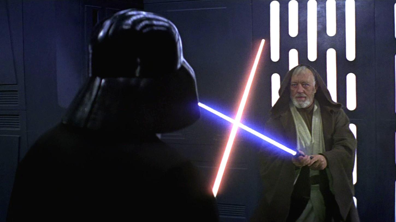alec guinness rapporto con star wars e obi-wan kenobi