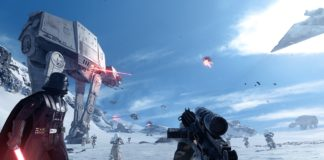 star wars ea battlefront 2 novità