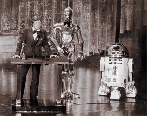 premi oscar 1978 star wars