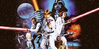 mostra a genova per i 40 anni di star wars
