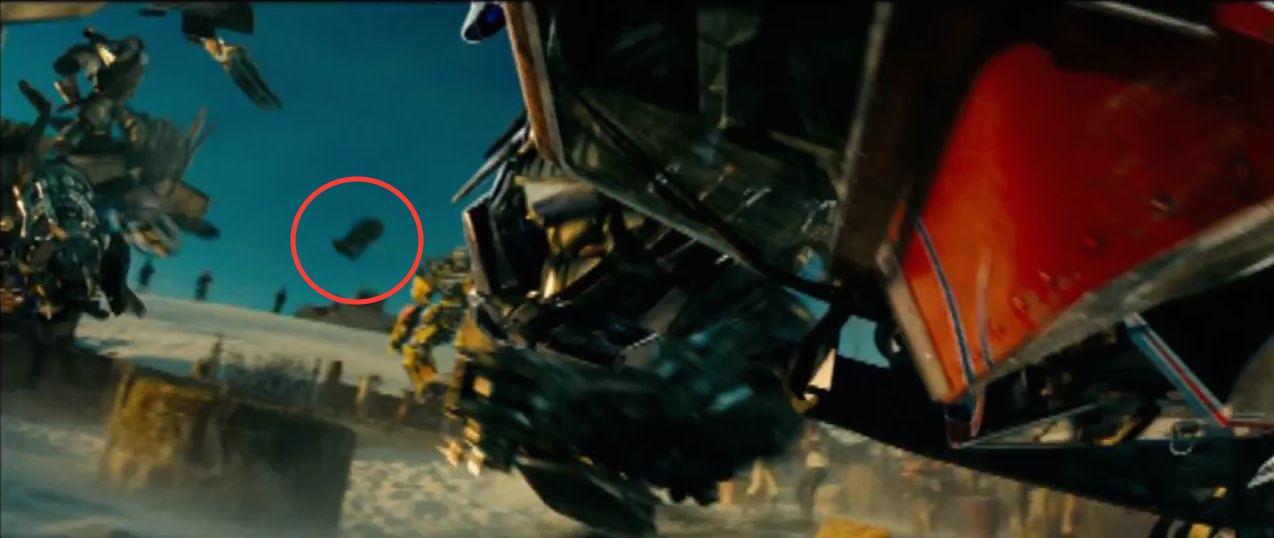 r2-d2 transformers apparizione comparsa easter-egg