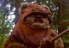 ewok star wars sangue cannibale sacrificio