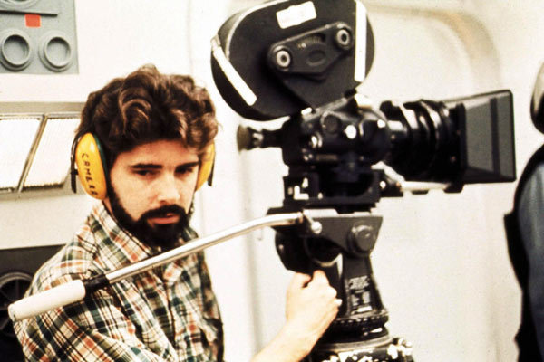 intervista george lucas star wars 1977