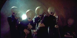 cantina band intervista su star wars 1977 a george lucas