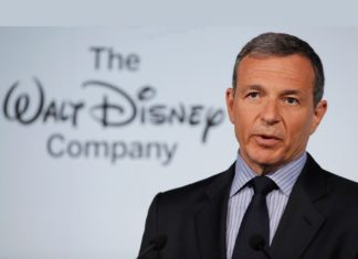 disney+ futuro di star wars secondo il ceo disney bob iger