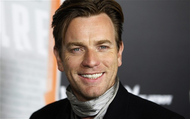 ewan mcgregor tornerebbe a interpretare Obi-wan kenobi in star wars