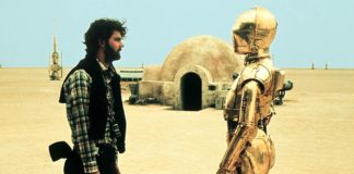 intervista a george lucas star wars 1977