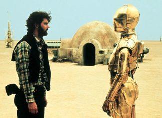intervista a george lucas star wars 1977