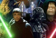 curiosità il ritorno dello jedi star wars