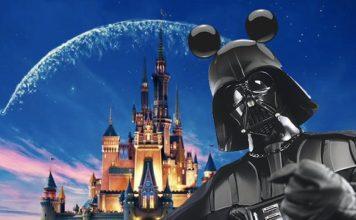 disney acquisisce i diritti di star wars