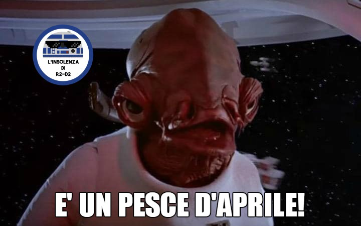 tom cruise star wars pesce d'aprile