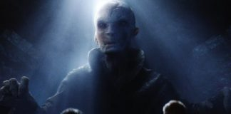 rivelazioni su snoke star wars the last jedi