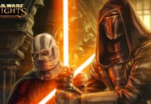 sith bioware legends vecchia repubblica knights of the old republic star wars remake