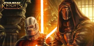 bioware legends vecchia repubblica serie tv 2020 knights of the old republic star wars remake