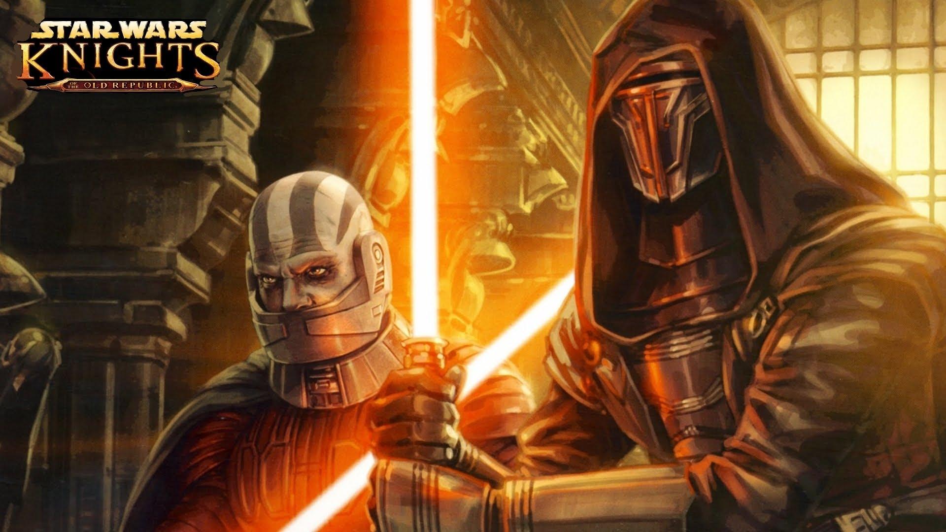 bioware legends vecchia repubblica serie tv 2020 knights of the old republic star wars remake