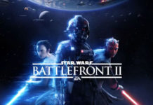 ea combattimenti e beta personaggi gameplay battlefront II E3 trailer star wars