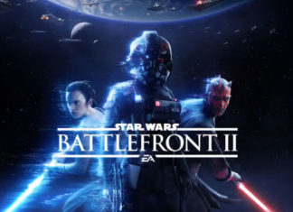 ea combattimenti e beta personaggi gameplay battlefront II E3 trailer star wars recensione
