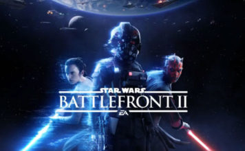 combattimenti e beta personaggi gameplay battlefront II E3 trailer star wars