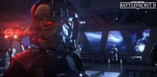 E3 star wars battlefront 2 trailer gameplay