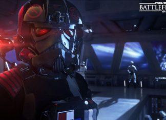 E3 star wars battlefront 2 trailer gameplay