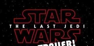 dietro le quinte secondo trailer star wars the last jedi