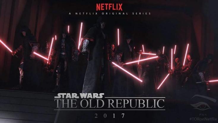 futuro di star wars alla celebration serie tv