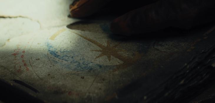 Luke teaser trailer star wars the last jedi journal of the whills libro misterioso rian johnson