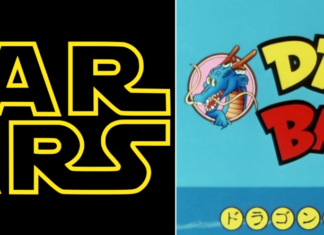 star wars dragon ball elementi comuni