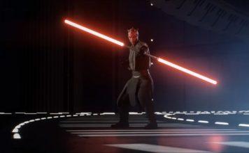 battlefront 2 ii all'evento E3 personaggi