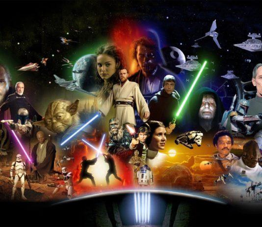 critiche e in che ordine vedere star wars