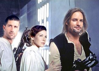 evangeline lilly come star wars ha influenzato lost