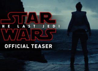 analisi del teaser trailer di the last jedi