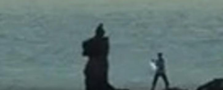 fantasmi di forza teaser trailer star wars the last jedi