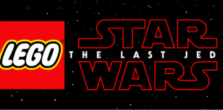 star wars set lego the last jedi