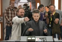 apporto di carrie fisher a star wars