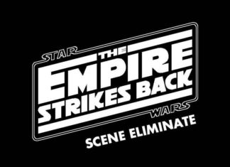 scene eliminate de l'impero colpisce ancora star wars
