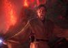 Ewan McGregor star wars episodio iii la vendetta dei sith high ground