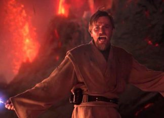 star wars episodio iii la vendetta dei sith high ground