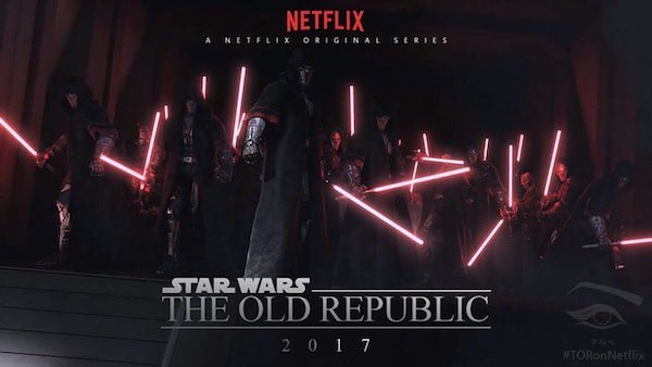 spin-off 2020 star wars