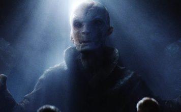 destroyer e guardia personale identità chi è snoke in star wars rivelazione