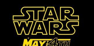 storia dello star wars day