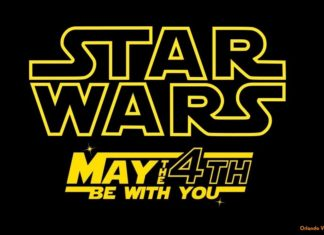 storia dello star wars day
