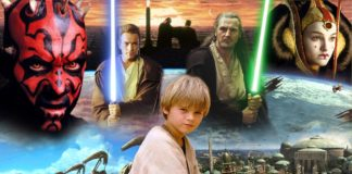 fan contro il nuovo corso di star wars