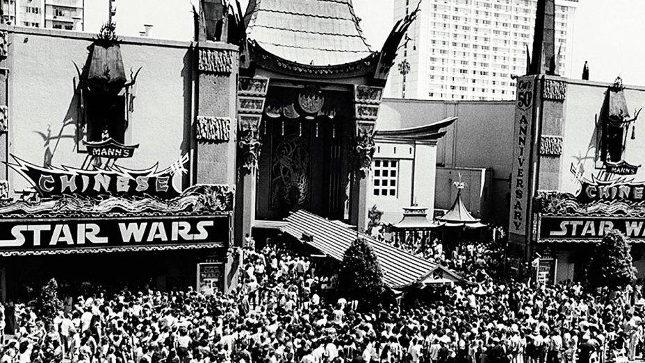 critiche a star wars trilogia originale 1980
