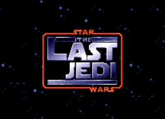 the last jedi 8-bit trailer youtube