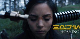 corto Star Wars fan film hoshino youtube